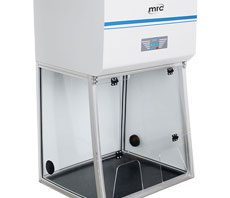 DUCT/DUCTLESS Fume Hood 64cm with Active carbon filter